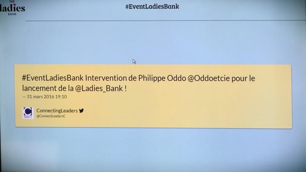 tweet-wall-the-ladies-bank